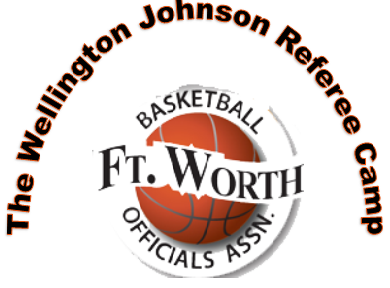 Wellington Johnson Lone Star Referee Camp :: Fort Worth